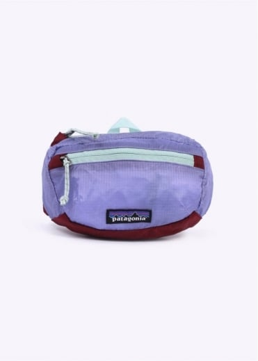 Patagonia LW Travel Mini Hip Pack - Ploy Purple