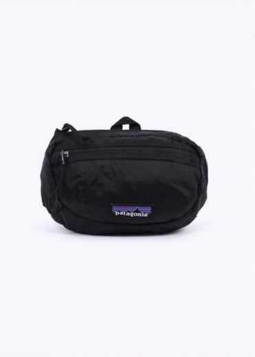 Patagonia LW Travel Mini Hip Pack - Black