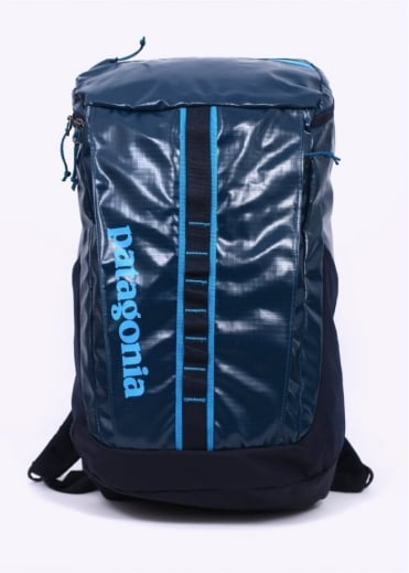 Patagonia Black Hole 25L Backpack - Underwater Blue