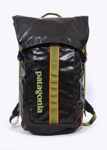 Patagonia Black Hole 32L Backpack - Kelp Forest Green