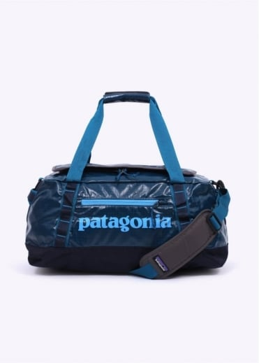 Patagonia Black Hole 45L Duffel Bag - Underwater Blue
