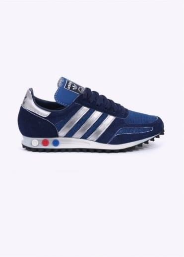 Adidas Originals Footwear LA Trainer OG - Dark Marine