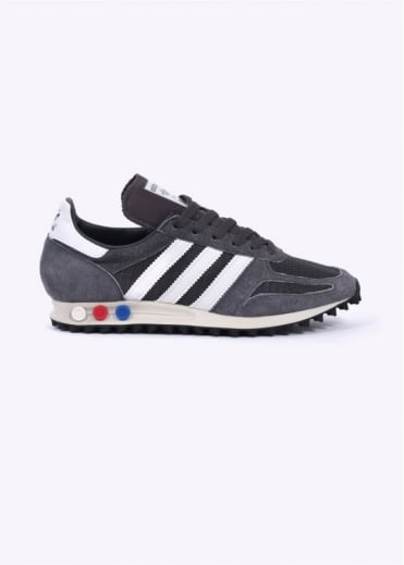 Adidas Originals Footwear LA Trainer OG - Solid Grey