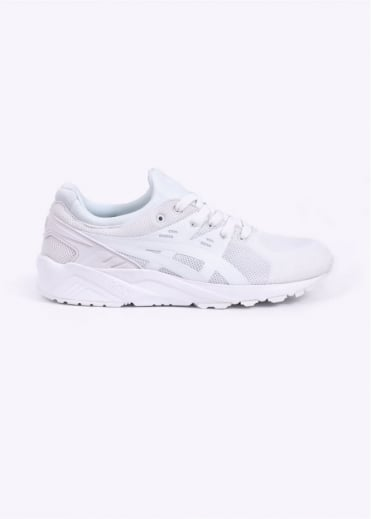Asics Gel Kayano Evo - White