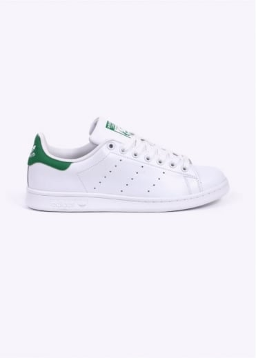 Adidas Originals Footwear Stan Smith - White / Green