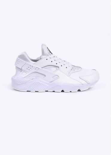 Nike Footwear Air Huarache PRM - White