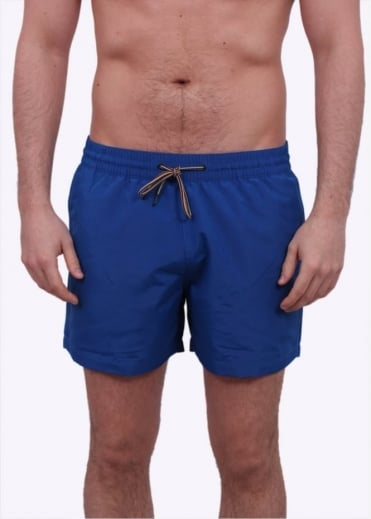 Paul Smith Classic Shorts - Blue
