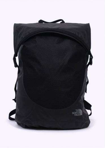 The North Face Waterproof Daypack - Black