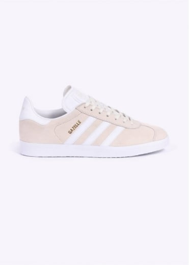 Adidas Originals Footwear Gazelle - Off White