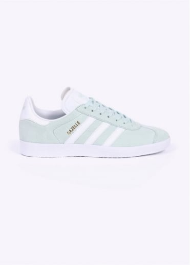 Adidas Originals Footwear Gazelle - Light Green