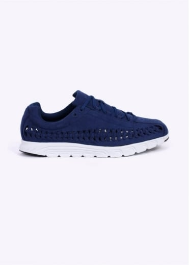 Nike Footwear Mayfly Woven - Coastal Blue