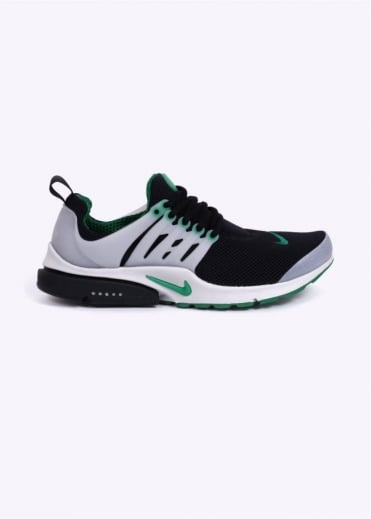 Nike Footwear Air Presto Essential - Black / Pine