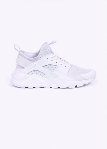 Nike Footwear Air Huarache Run Ultra - White
