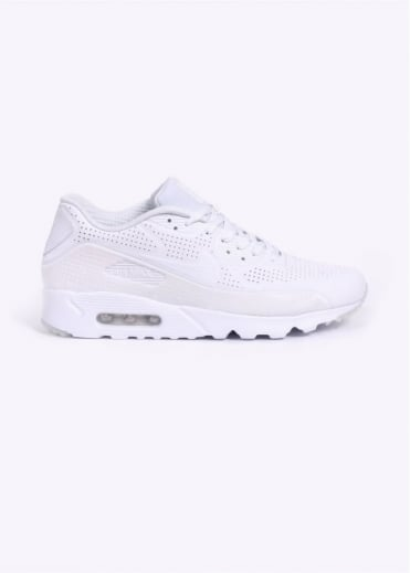 Nike Footwear Air Max 90 Ultra Moire - White