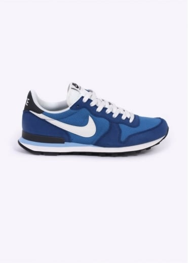 Nike Footwear Internationalist - Star Blue