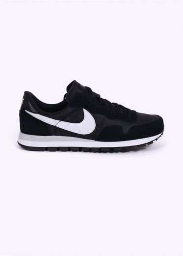 Nike Footwear Air Pegasus 83 Black