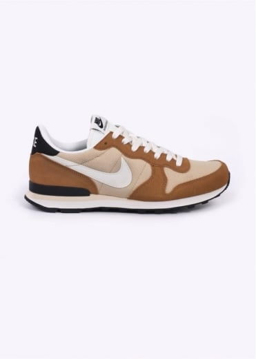 Nike Footwear Internationalist - Vegas Gold
