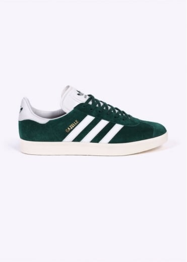 Adidas Originals Footwear Gazelle - Green