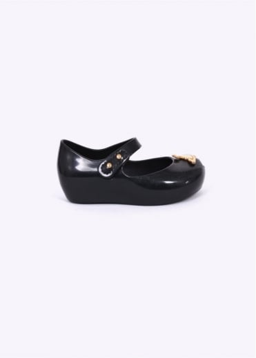 Vivienne Westwood x Melissa Kids Ultragirl Orb Shoes - Black