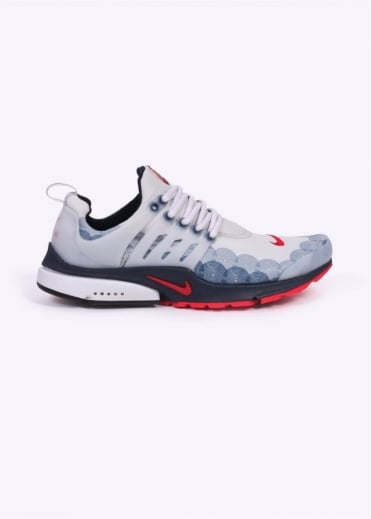 Nike Footwear Air Presto GPX Olympic USA - Grey