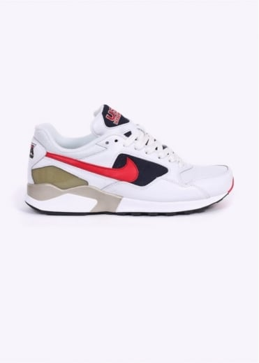 Nike Footwear Air Pegasus 92 PRM Olympic USA - White