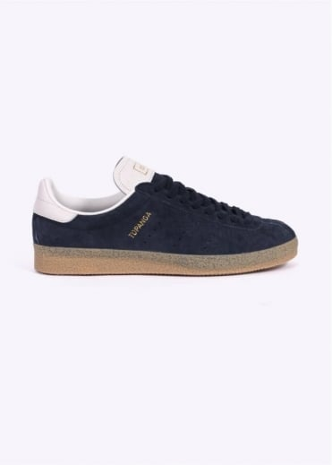 Adidas Originals Footwear Topanga Clean - Navy / White