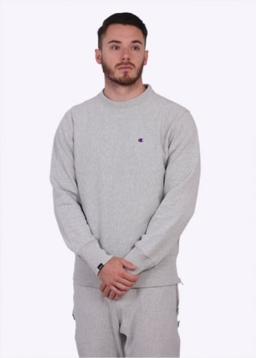 Champion x BEAMS Sweater - Grey