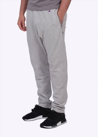 Champion x BEAMS Sweatpants - Light Grey
