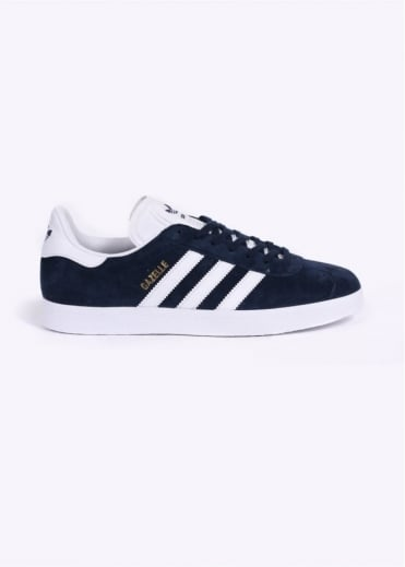 Adidas Originals Footwear Gazelle - Navy