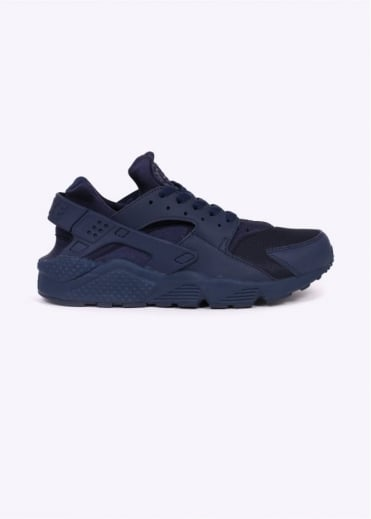Nike Footwear Air Huarache - Midnight Navy