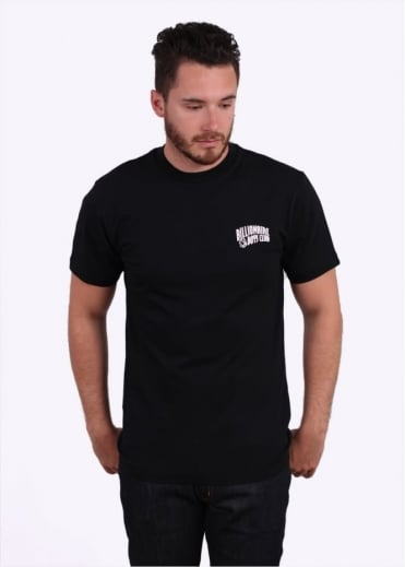 Billionaire Boys Club Small Arch Logo Tee - Black