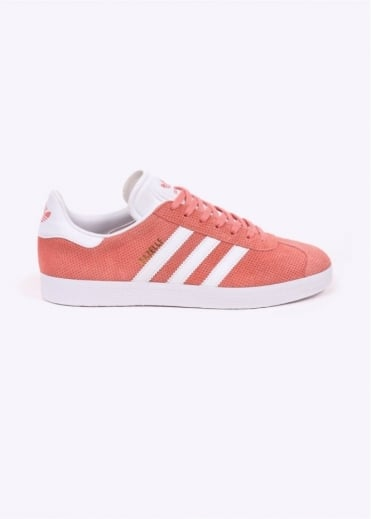 Adidas Originals Footwear Gazelle Perforated - Sun Glow