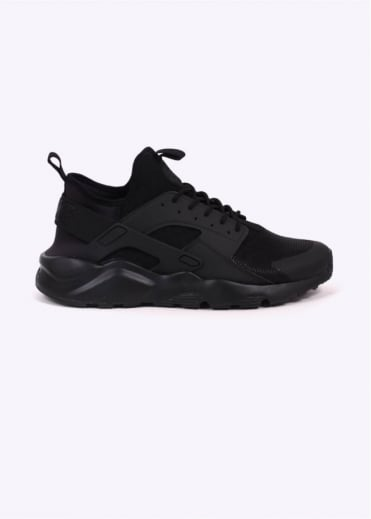 Nike Footwear Air Huarache Run Ultra - Black