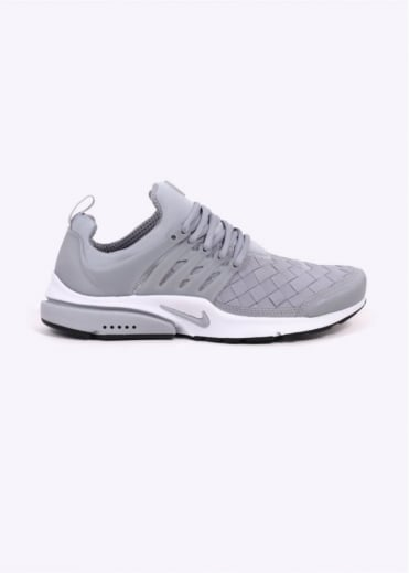 Nike Footwear Air Presto SE - Wolf Grey