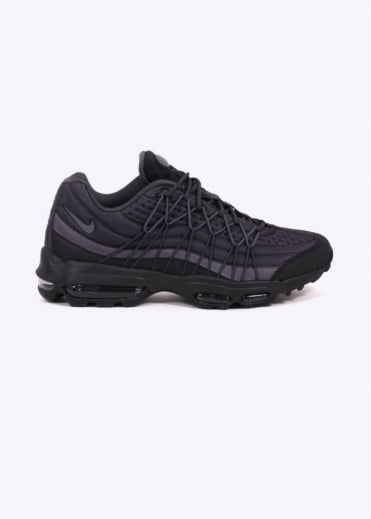 Nike Footwear Air Max 95 Ultra - Black