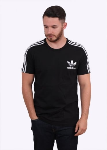 Adidas Originals Apparel ADC Fashion Tee - Black