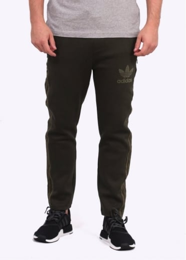 Adidas Originals Apparel 7/8 Track Pant - Night Cargo