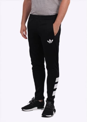 Adidas Originals Apparel Trefoil FC Track Pant - Black