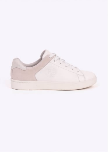 Paul Smith Serge Trainers - White