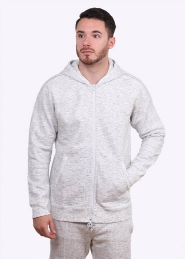 Adidas Originals Apparel x Wings & Horns Bonded Hoody - Off White