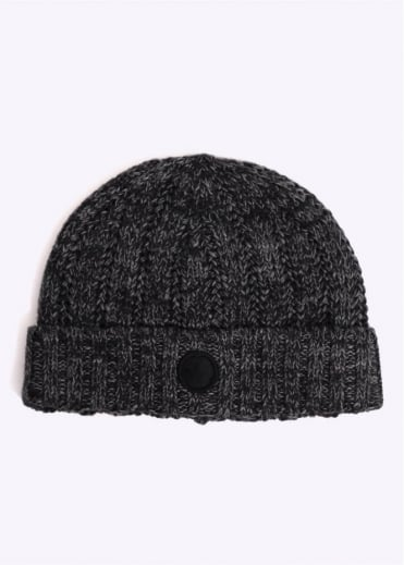 Adidas Originals Apparel x Wings & Horns Beanie - Charcoal