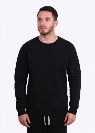 Adidas Originals Apparel x Wings & Horns Crewneck - Black