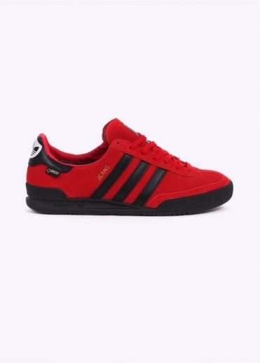 Adidas Originals Footwear Jeans GTX - Red / Black