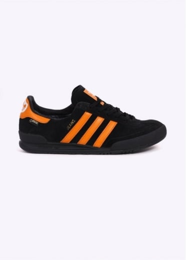 Adidas Originals Footwear Jeans GTX - Black / Orange
