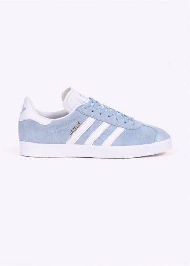Adidas Originals Footwear Gazelle - Sky Blue