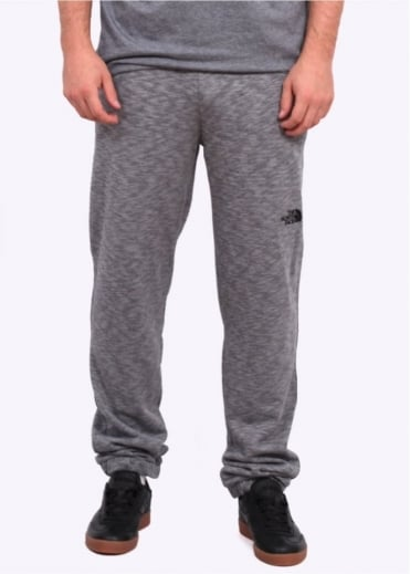 The North Face Mountain Sweat Pants - Grey
