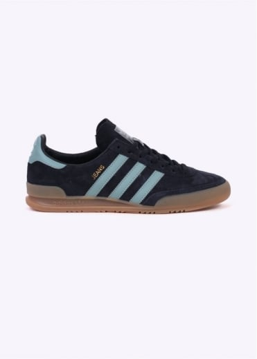 Adidas Originals Footwear Jeans Trainers - Navy