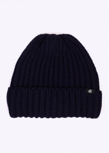 Paul Smith Wool Hat - Navy