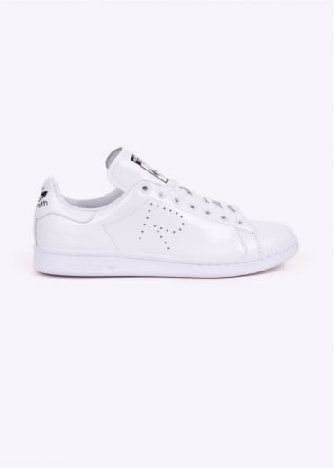 Adidas Originals X Raf Simons Stan Smith - White/Black