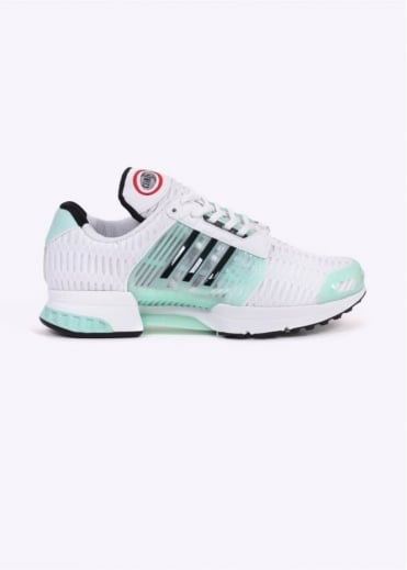 Adidas Originals Footwear Clima Cool 1 - White / Ice Green